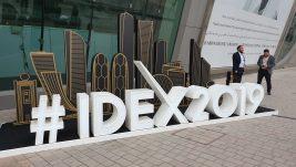[VIDEO] Obilazak štanda Jugoimporta SDPR na sajmu IDEX 2019, najinteresantniji kadrovi