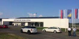 Banjalučki aerodrom uskoro dobija kargo centar; Ministar saobraćaja RS: Do kraja godine očekujemo 200 hiljada putnika