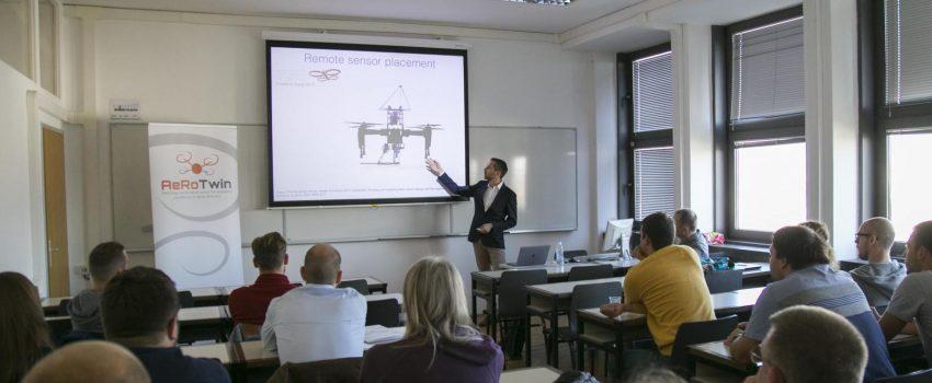"[NAJAVA] Prvi Skup o bespilotnim letelicama ""Drone Days"" 26. i 27. marta u Zagrebu"