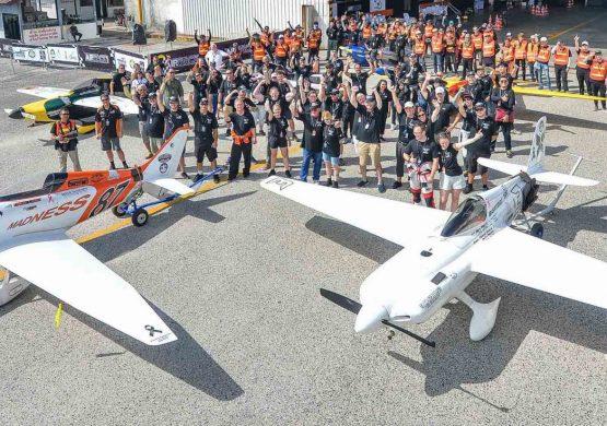 Erbas i Air Race E u 2020. godini organizuju prvu trku aviona na električni pogon