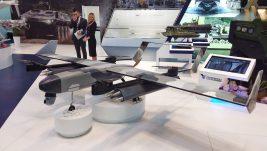 [IDEX 2019] Srpska vazduhoplovna industrija na steroidima u Abu Dabiju: Premijera novog bespilotnog borbenog drona i prve jedreće navođene bombe