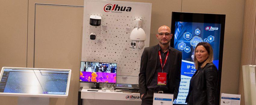 [ASCE18] Dahua Technology: Širimo poslovanje u Srbiji; Velika ponuda sistema za obezbeđivanje aerodroma