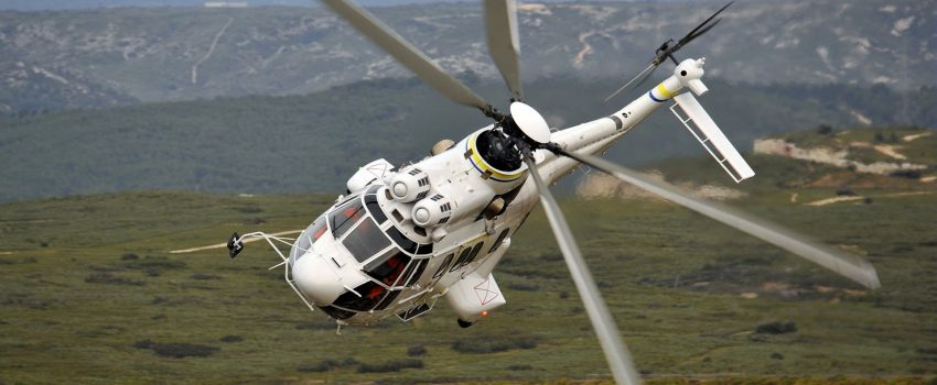 [POSLEDNJA VEST] Vučić: Helikopterska jedinica MUP-a Srbije dobija tri Erbasova helikoptera H215 Super Puma