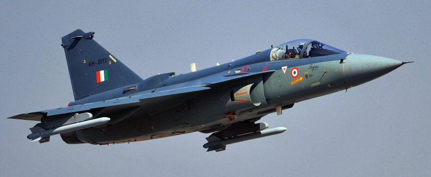 Postignuta početna operativna sposobnost na indijskom lakom višenamenskom borbenom avionu Tedžas