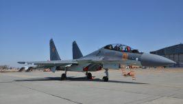 Jermenija kupuje Su-30SM