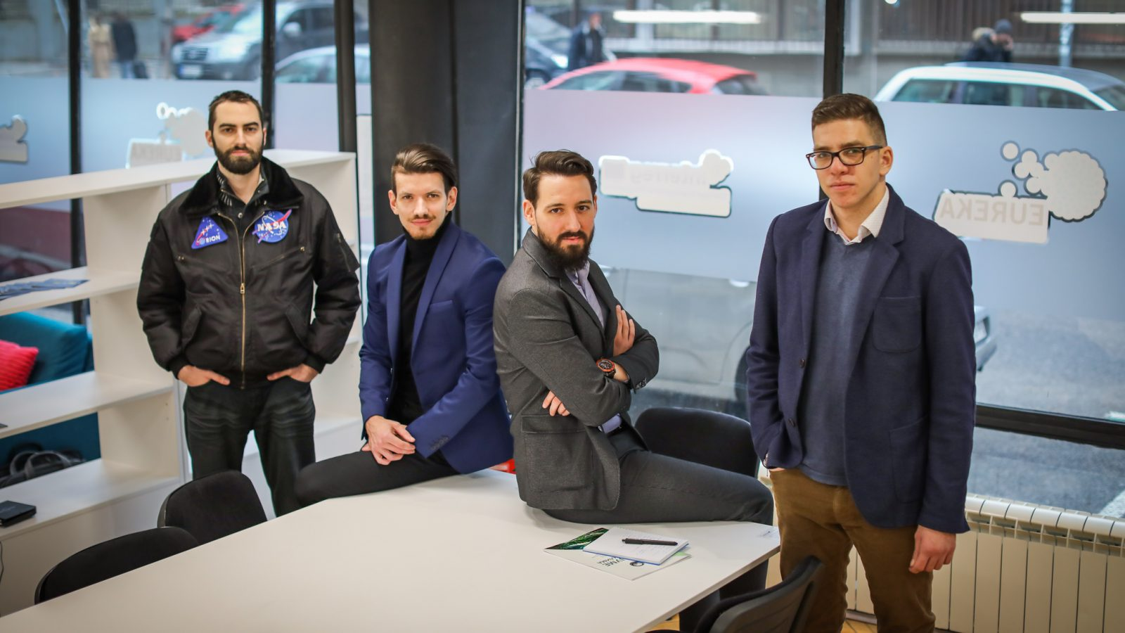 [INTERVJU] Fondacija Serbian Case for Space: Srbija nije mala za svemir, mi želimo da budemo prvi korak