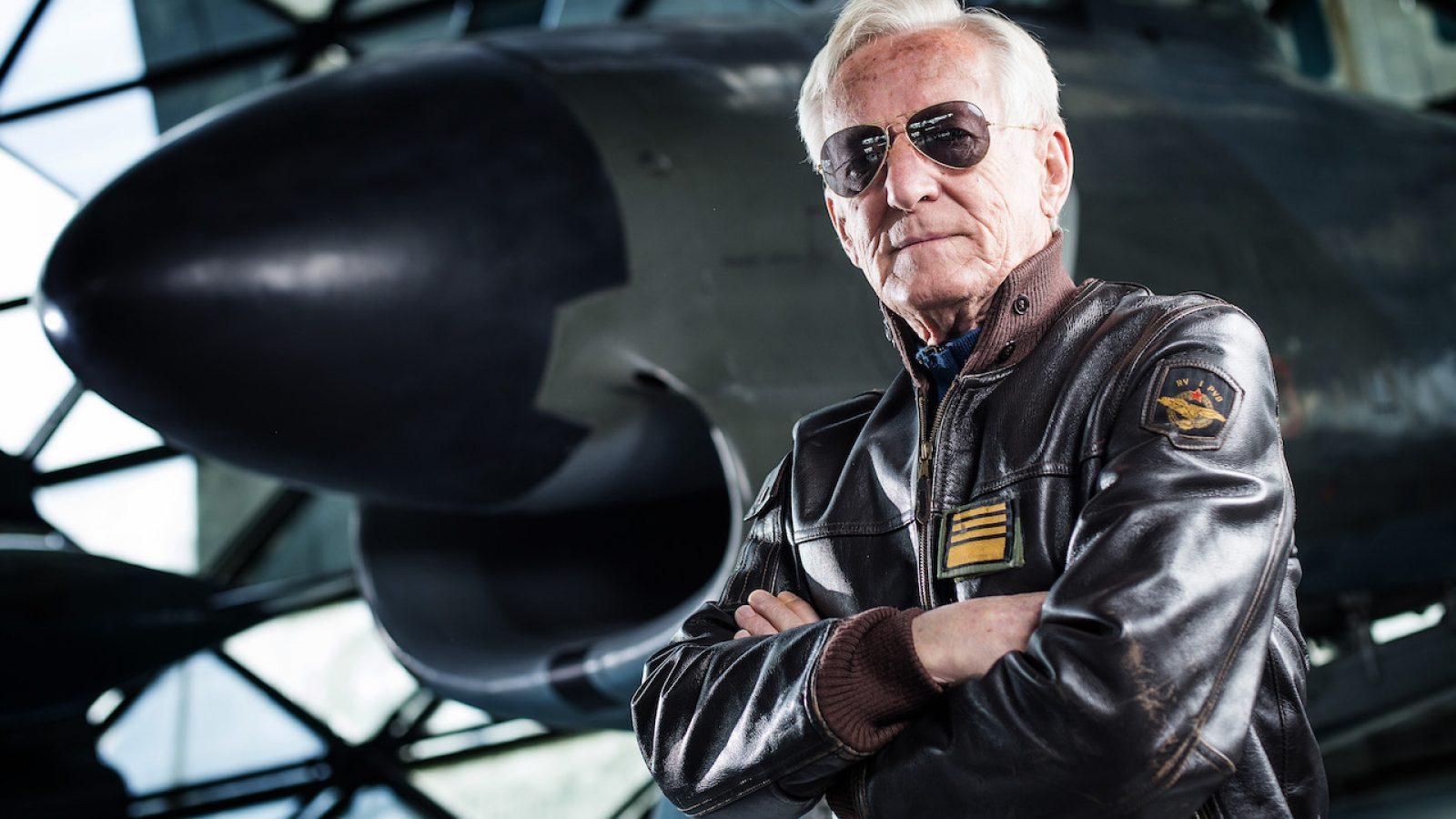 Neispričane letačke priče Suada Hamzića: Krestino prinudno sletanje u avionu F-86E Sejbr