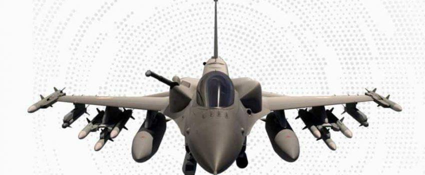 Lokid Martin predstavio F-21: Nova verzija F-16 za Indiju