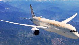 Etihad ervejz menja narudžbine putničkih aviona zbog finansijskih problema