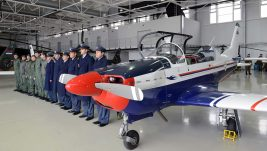 Ministar odbrane: Tražimo nove vojne pilote, njihova služba biće kvalitetna i nagrađena