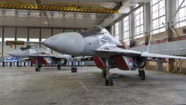 U Belorusiji izvršena primopredaja 4 lovca MiG-29 za srpsko RV i PVO, isporuka najverovatnije do kraja godine