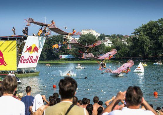 [NAJAVA] Novi datum Red Bull Flugtaga – 30. jun na Adi Ciganliji
