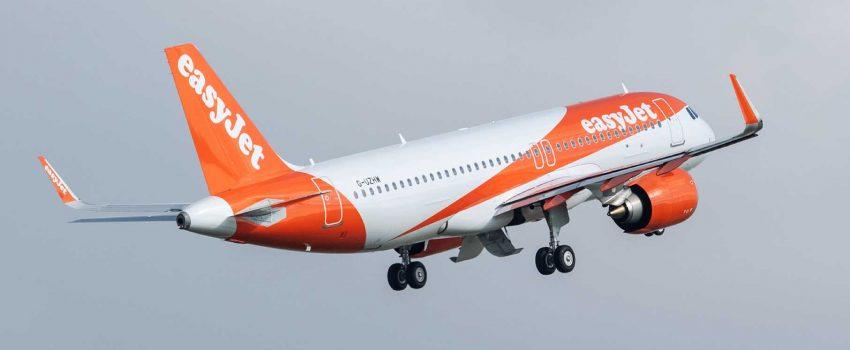 Erbas isporučio easyJetu svoj prvi A320 opremljen FANS-C sistemom