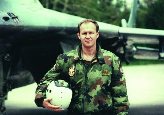 20 godina od poslednjeg leta pilota koji je voleo da jedri