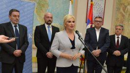 Mihajlović: Za Lađevce ove godine planiramo 20.000 putnika, sledeće 100.000; Od 2020. ulažemo u Aerodrom Rosulje