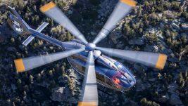 Prvi korisnici nove verzije helikoptera H145 sa petokrakim rotorom
