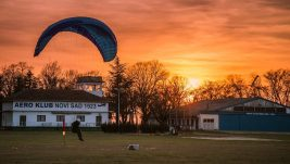 [NAJAVA] Takmičenje Vazduhoplovnog saveza Srbije u preciznom sletanju paraglajderom 23. i 24. marta na čenejskom aerodromu