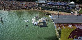 Red Bull Flugtag: Traže se konstruktorski biroi koji će oboriti rekord u dužini leta iznad Ade Ciganlije
