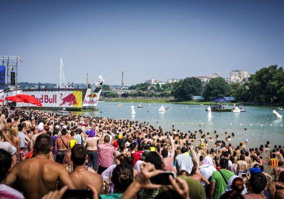 Odabrano 35 timova koji će učestvovati na ovogodišnjem Red Bull Flugtagu na Adi Ciganliji