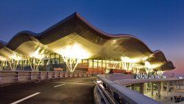 Putnici ocenjuju: Aerodrom Franjo Tuđman proglašen za najbolji aerodrom u Evropi u 2018. godini