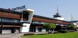 """Comtrade uspostavio samostalni ogranak sektora za transport i mobilnost """"Voyego""""; Glavna delatnost pomoć u unapređivanju poslovanja avio-kompanija i organizacija za kopneni saobraćaj"""