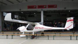 Pipistrel proizveo svoj 1000. Sinus/Virus avion; Kompanija proširila poslovanje u 96 zemalja