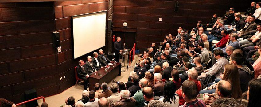 [INTEGRALNI SNIMAK] Tribina povodom NATO bombardovanja 1999. godine; Šainović: Mi smo u Rambujeu sami ponudili da Srbija uđe u NATO