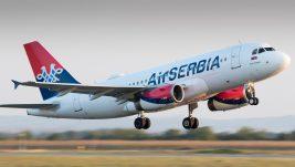 Odlukom Vlade Srbije ukida se Er Srbijina linija Niš-Budimpešta