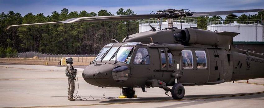 SAD će iz svojih viškova donirati Albaniji tri helikoptera UH-60 Black Hawk