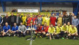 [NAJAVA] Memorijalni turnir u malom fudbalu u Kraljevu u znak sećanja na pilota poginulog za vreme NATO bombardovanja