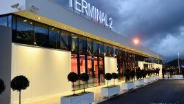 Direktor Aerodorma Crne Gore: Aerodrom Tivat je bezbedan za operacije, rekonstrukcija piste već ranije planirana