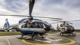 Nove fotografije i video: Srpski vojni i policijski H145M u Manhingu
