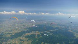 [NAJAVA] Vazduhoplovni savez Srbije organizuje 16. Evropsko prvenstvo u paraglajdingu u diciplini prelet 2020. godine u Nišu