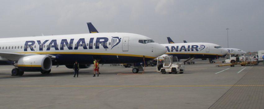 [KOLUMNA ALENA ŠĆURICA] Novi potez Ryanaira koji će poharati Europu – 11. dio globalnog sukoba