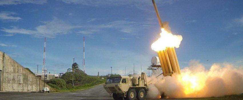 SAD privremeno raspoređuju raketni sistem THAAD u Rumuniji