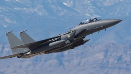 Boing se priprema za ponovnu proizvodnju borbenih aviona F-15 za RV SAD
