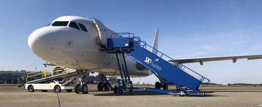 Sky Partner dobio IATA-in sertifikat za najviši standard u oblasti zemaljskog opsluživanja