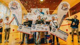 [NAJAVA] Nacionalno finale Red Bull Paper Wingsa u nedelju na beogradskom splavu Kolos; Otvorene prijave i za nezavisnu kategoriju akrobatski let