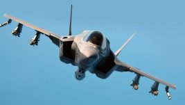 Uzroci i posledice otkazivanja isporuke F-35 Turskoj