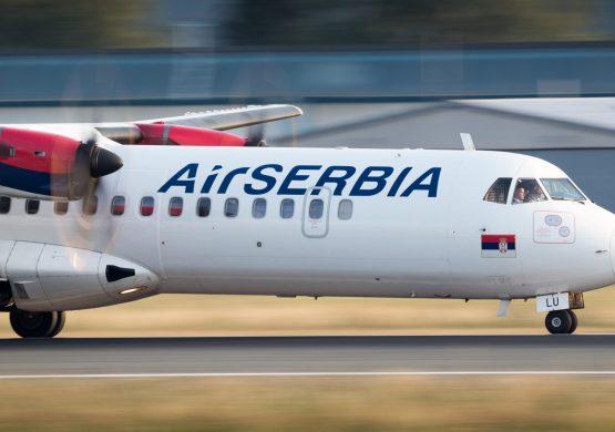 [KOLUMNA ALENA ŠĆURICA] Air Serbia: Najveća ekspanzija u novijoj povijesti regije