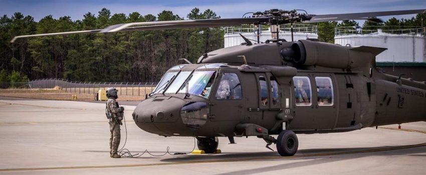 SAD nude Bosni i Hercegovini donaciju vojnih helikoptera uz uslov da ne biraju ruske