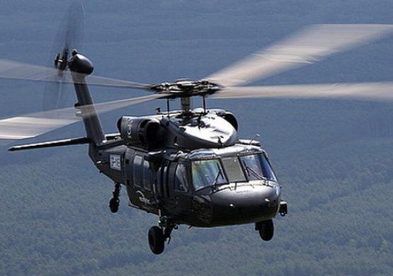 Poljska obnavlja vojnu helikoptersku flotu