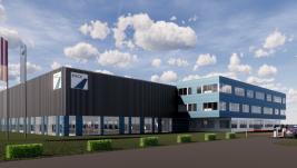 Austrijski FACC u Hrvatskoj gradi fabriku za proizvodnju delova za avione