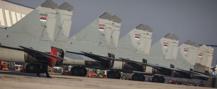 [ANALIZA] Koliko će Srbija potrošiti novca za novu vazduhoplovnu tehniku?