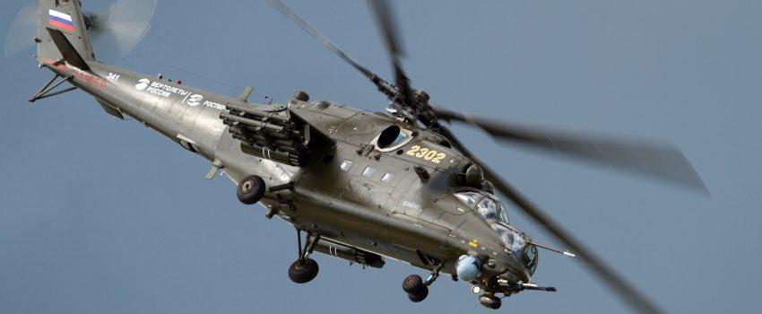 Večernje Novosti: Glavne zvezde parade u Nišu biće ruski helikopteri Mi-35