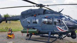 Određeno mesto gde će Erbas Helikopters izgraditi fabriku rezervnih delova u Mađarskoj