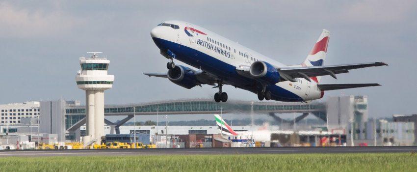 Kompanija Vansi postala većinski vlasnik londonskog aerodroma Getvik