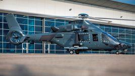 U Francuskoj predstavljena vojna verzija novog helikoptera H160