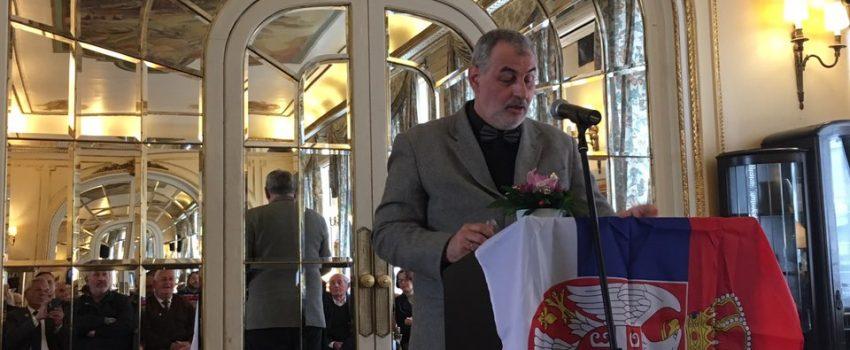 Održana svečanost dodele priznanja i promocije novih zvanja članova Udruženja linijskih pilota Srbije u Aeroklubu u Beogradu