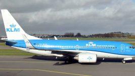 Kompanije KLM, SkyNRG i SHV Energy najavile otvaranje prve evropske fabrike za proizvodnju održivog avio-goriva (OAG) u Holandiji